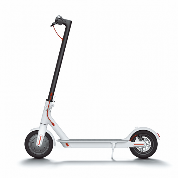rent electric scooter in valencia